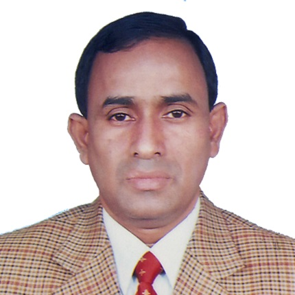 Mr. Mirza A. Syead