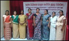 Foundation A Youth Sri Lanka