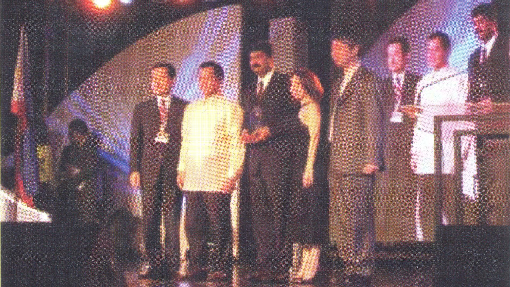 2008 Award Young Entrepreneur