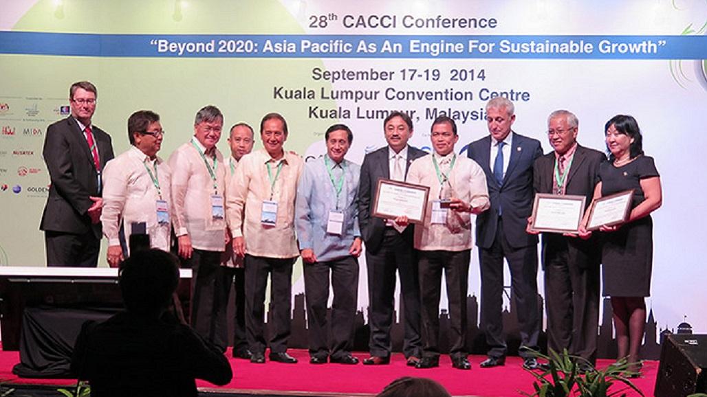 2014 chamber award philippines 1028 x 578