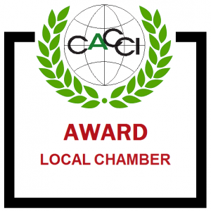 2019 0201 Local Chamber award logo 600 x 600